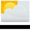 Nublado parcial